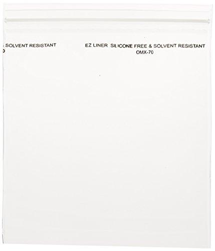 Price comparison product image DeVilbiss OMX70K48 48-Piece Disposable Cup Liner Kit