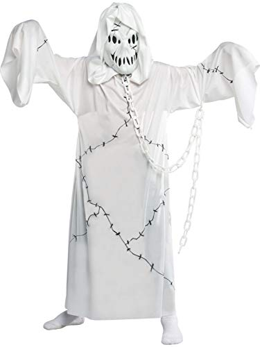 Cool Ghoul Costume, Small -