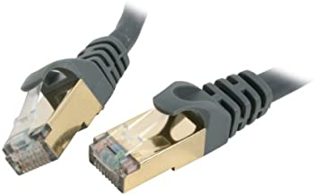 Rosewill RCW-1-CAT7-GE 1 ft. Cat 7 Networking Cable