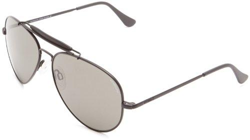Randolph Sportsman SP12411 Aviator Sunglasses,Matte Black,61 - Randolph Sportsman Sunglasses