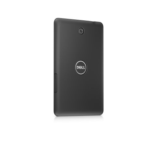 Dell Dell Tablet Case 7-Inch for Venue 7, Black (H8N7N) (Cases Venue 7 Dell)