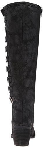 Boot Not Black Rated Devlin Women's qWArtAX