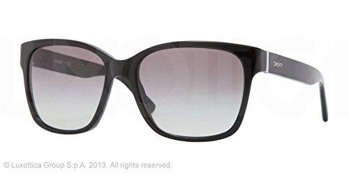 DKNY Gafas de sol DY 4096 300111 Negro 56MM: Amazon.es: Ropa ...