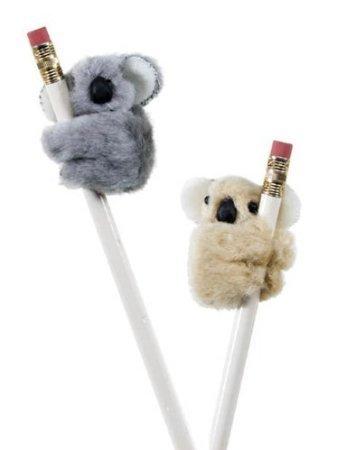 Koala Clip Pencil Huggers Pack product image