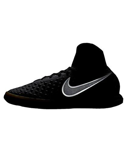 Ii Chiaro gum Black nero Magistax Bambino Scarpe Marrone Nike Calcio Jr Proximo Nero Da Ic gqwTxatn6