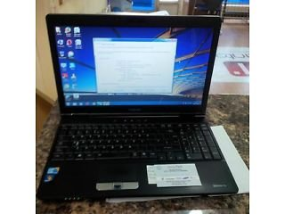 DRIVER: TOSHIBA SATELLITE PRO S500 ASSIST