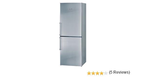Bosch KGN33X71 - Frigorífico Combi Kgn33X71 No Frost: Amazon.es ...