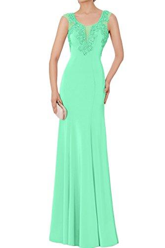 Ivydressing - Vestido - Estuche - para mujer Mintgruen