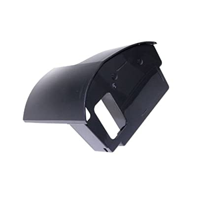 Bac De Recuparation Noir Eau Référence : 11004579 Pour Pieces Preparation Des Boissons Petit Electromenager Saeco