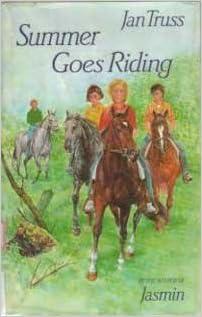 Descargar kindle books gratis en línea Summer Goes Riding in Spanish iBook