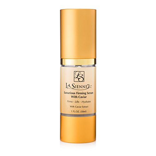 (La Sienne Luxurious Firming & Lifting Serum (With Caviar Extract))