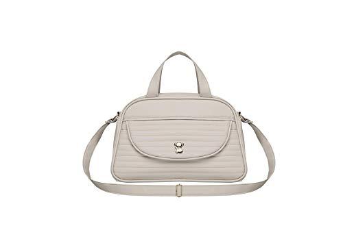 Bolsa Maternidade Lauren P, Classic for Baby Bags, Caqui