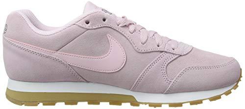Runner Running Zapatillas Foam 601 Mujer pink pink Rosa black Para Se Nike Md 2 De Foam 1WU5qU