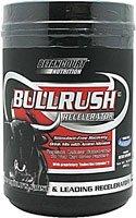 Betancourt Nutrition Bullrush Recelerator Post-Workout Mix Drink Blue Raspberry - 30.62 oz (Quantité de 1)