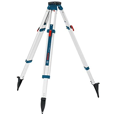 Bosch Professional 165Cm Heavy Duty Building Tripod For Bosch Lasers And Levels