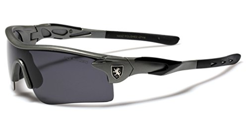 Premium Polarized Sports Cycling Fishing Sunglasses - - Cheap Sunglasses Baseball