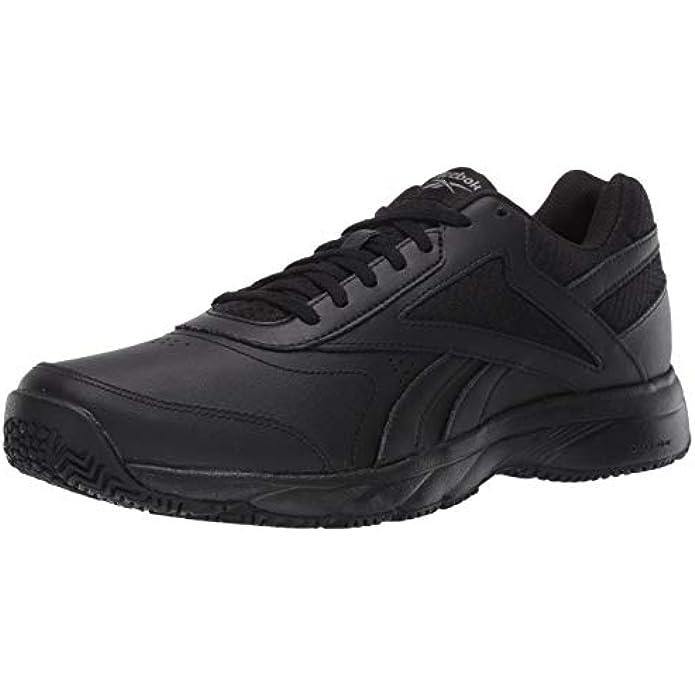 Reebok Men's Work N Cushion 4.0 4e Walking Shoe