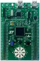 STMICROELECTRONICS STM32F3DISCOVERY EVAL KIT, STM32 F3 SERIES DISCOVERY