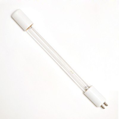 Price comparison product image Purely PUVLF288 8-Watt UV-C Germicidal Ultraviolet Replacement Bulb