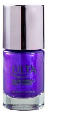 ULTA Salon Formula Nail Lacquer in Ultra Violet Femme (Ulta Salon)