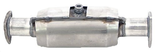 Land Converter Rover Fit Direct (Walker 16370 Direct Fit Catalytic Converter by Walker)