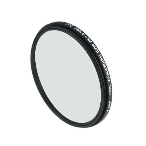 JYC Pro1-D Super Slim Wide Band Protector Lens Filter 55mm