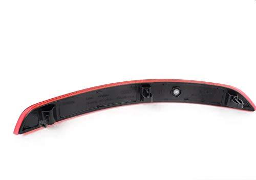 A3, 8 V Reflector de luz trasera derecha GTV INVESTMENT 8V5945106A