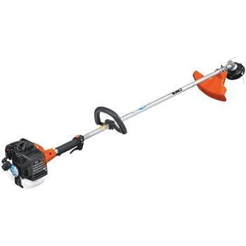Tanaka Commercial Grade Gas Powered Straight Shaft Grass Trimmer / Brush Cutter 32cc 1.6 HP 2-Stroke TBC-340PF