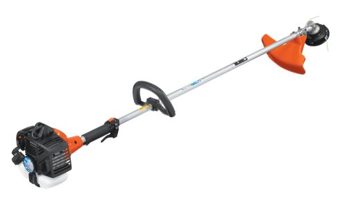 Tanaka Commercial Grade Gas Powered Straight Shaft Grass Trimmer / Brush Cutter