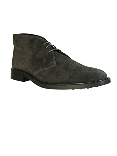 Marron Tod's Bottines Homme XXM45A00D80RE0B603 Suède 1TpxwBExqg