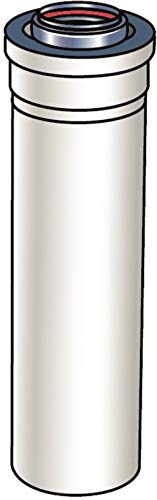 (Rinnai 224270 39-Inch Metal Vent Pipe Extension)