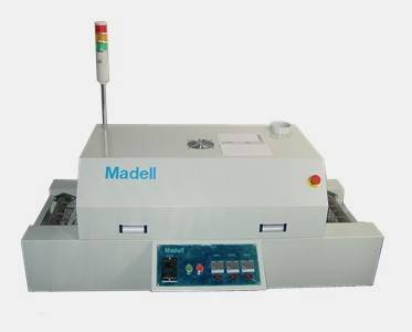 (Madell 430 Reflow Oven)