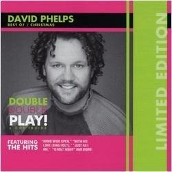 David Phelps (The Best of David Phelps : One Wintry Night) (The Best Of David Phelps Cd)