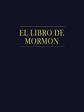 El Libro de Mormon eBook: Smith, José: Amazon.es: Tienda