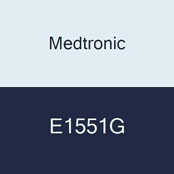 Amazon.com: Covidien e1551g hoja electrodo para no hex ...
