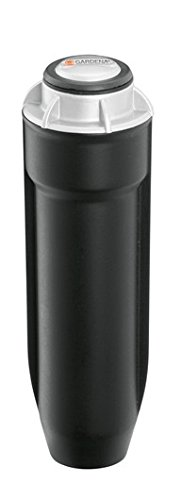 Negro Gardena 08202-29 Turbo Aspersor