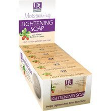 Ramsdell Lightening Soap (Daggett & Ramsdell Moisturizing Lightening Soap 3.5 oz. (Pack of 6))