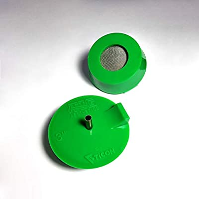 Silicone Back Purge Plugs for Welding- Tig Aesthetics by Ticon Industries