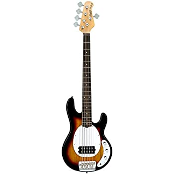 sterling by musicman sterling by music man stingray classic ray25ca bass guitar in 3. Black Bedroom Furniture Sets. Home Design Ideas