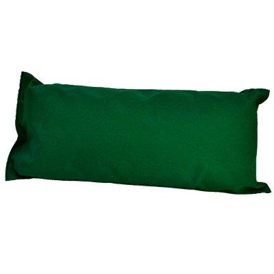 Deluxe Comfort Hammock Pillow Color: Hunter Green