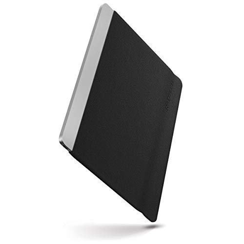 (RadTech RadSleevz Form-Fitting Sleeve for Apple MacBook Air 13 (thru mid 2018) Black (13431))