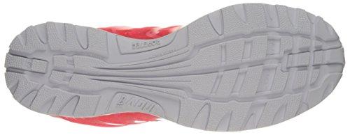 Cross White F Women's Neon 8 Pink lite Inov Shoe 195 Black trainer x6UFqXBn