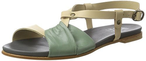 LiliMill Barbie, Women's Slingback Green (Aloe)