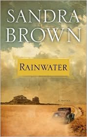 Rainwater 1st (first) edition Text Only ebook