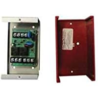 MR-201/C/R Multi-Voltage Control Relay, DPDT, 10A @ 125 VAC