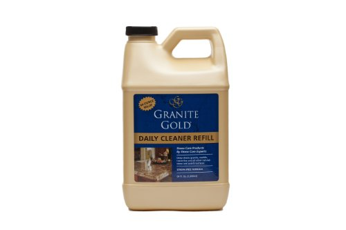 Granite Gold Daily Cleaner Refill  64 Fl  Oz