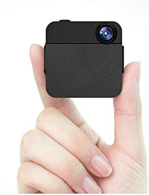 iAm Wearable Camera 8Mega Pixel 1080P Real Time Video with WiFi Bulit-in for Smartphone Access to Share on Your SNS Media