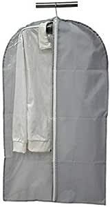 أكسفوردز مجلس الوزراء الغبار دعوى شنقا حقيبة التخزين الإبداعي - رمادي