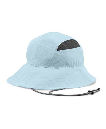 Under armour men 39 s ua coolswitch armourvent bucket hat for Under armour fish hook bucket hat