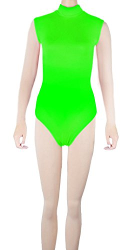 Howriis - Body - para mujer lime green